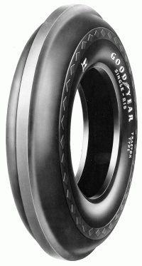 Single Rib F-1 Tires
